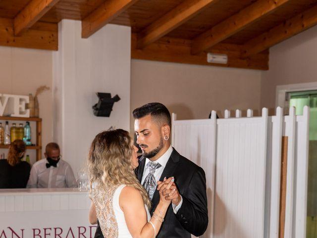La boda de David y Nasera en Sabadell, Barcelona 36