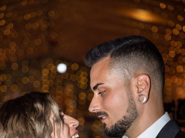 La boda de David y Nasera en Sabadell, Barcelona 37