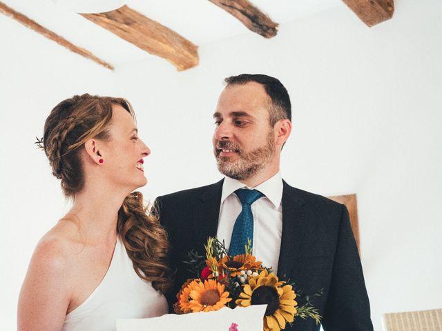 La boda de Oscar y Marta en Banyeres Del Penedes, Tarragona 8