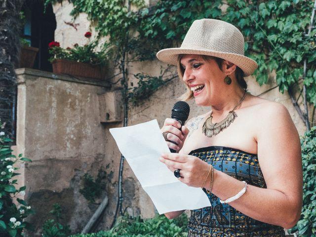 La boda de Oscar y Marta en Banyeres Del Penedes, Tarragona 12
