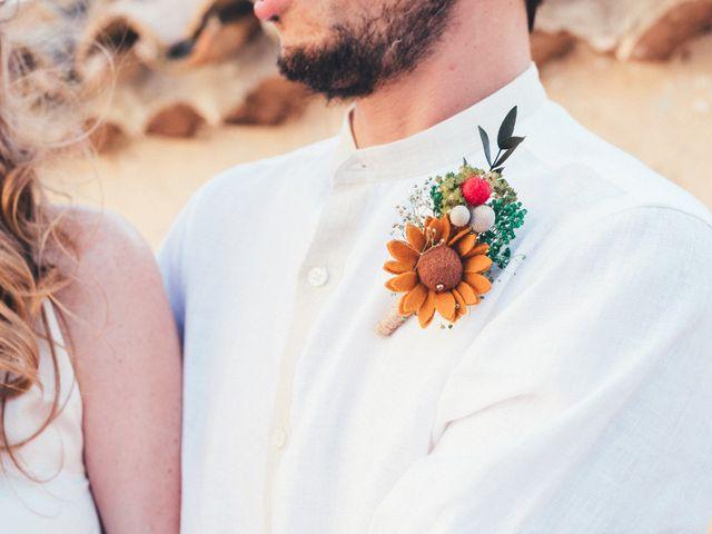 La boda de Oscar y Marta en Banyeres Del Penedes, Tarragona 20
