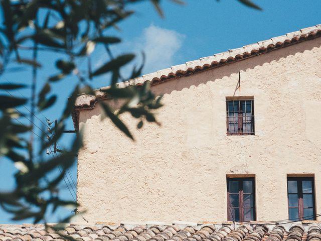 La boda de Oscar y Marta en Banyeres Del Penedes, Tarragona 22