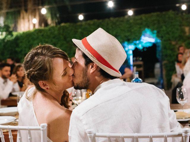 La boda de Oscar y Marta en Banyeres Del Penedes, Tarragona 36