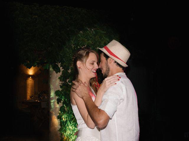 La boda de Oscar y Marta en Banyeres Del Penedes, Tarragona 39