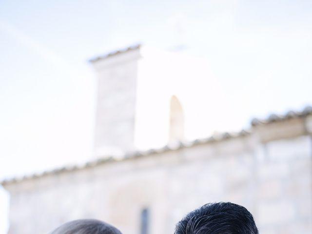La boda de Jaime y Lucía en Alcalá De Henares, Madrid 9