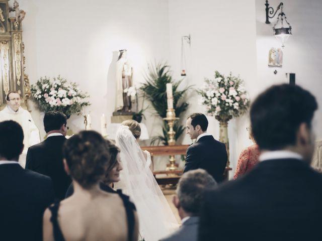 La boda de Jaime y Lucía en Alcalá De Henares, Madrid 11