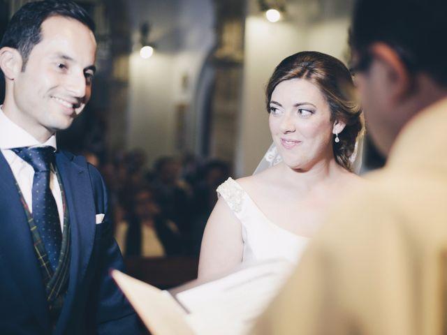 La boda de Jaime y Lucía en Alcalá De Henares, Madrid 13