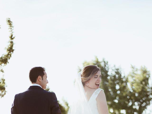 La boda de Jaime y Lucía en Alcalá De Henares, Madrid 15