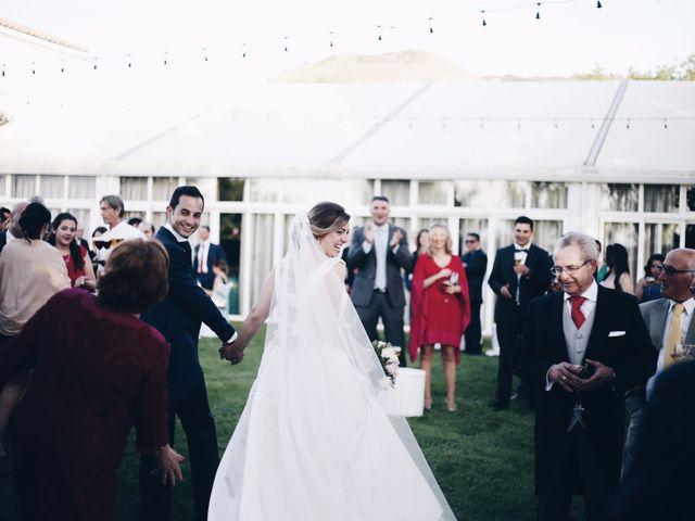 La boda de Jaime y Lucía en Alcalá De Henares, Madrid 23