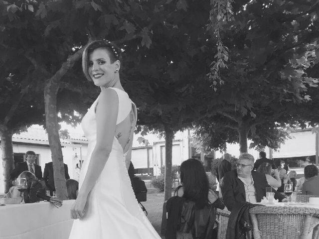 La boda de Antonio y Bea en Quintana De Valdivielso, Burgos 1