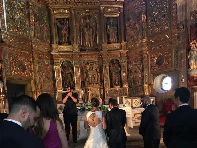 La boda de Antonio y Bea en Quintana De Valdivielso, Burgos 5