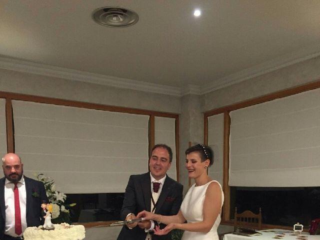 La boda de Antonio y Bea en Quintana De Valdivielso, Burgos 6