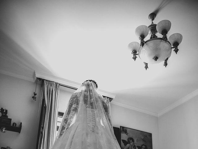 La boda de Enrique y Raquel en Algeciras, Cádiz 13