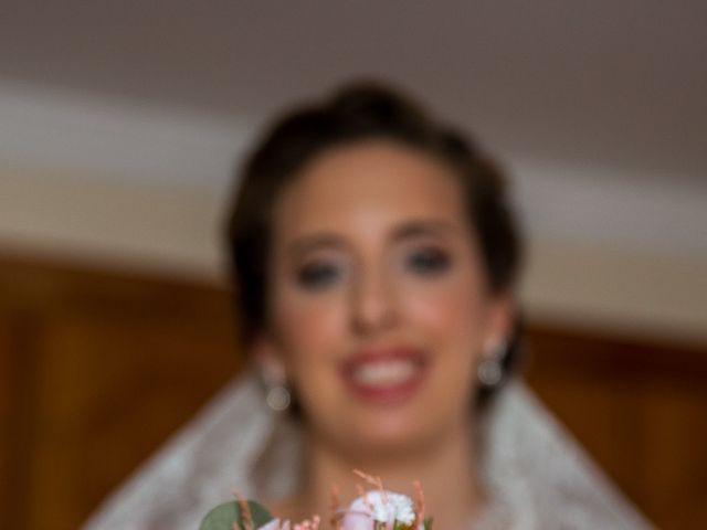 La boda de Enrique y Raquel en Algeciras, Cádiz 14