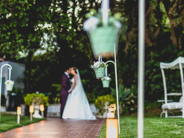 La boda de Enrique y Raquel en Algeciras, Cádiz 22