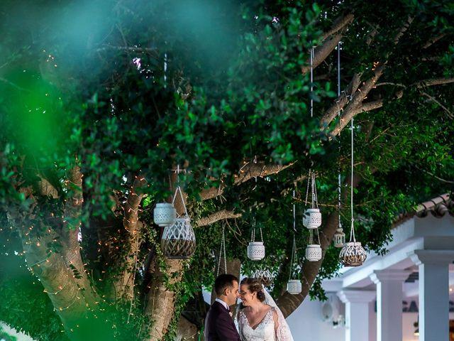 La boda de Enrique y Raquel en Algeciras, Cádiz 23