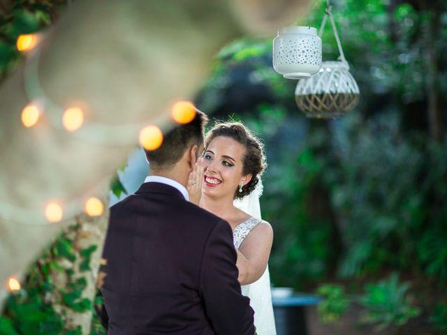 La boda de Enrique y Raquel en Algeciras, Cádiz 24