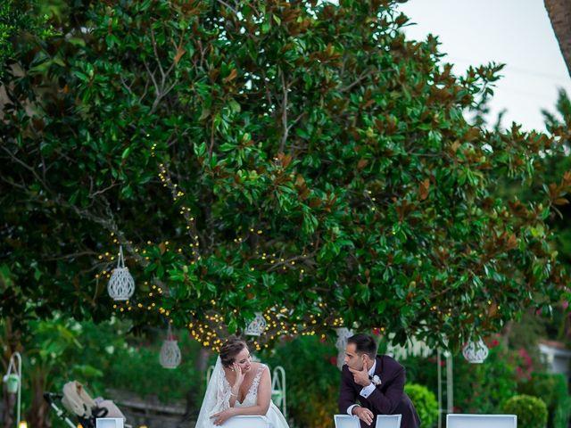 La boda de Enrique y Raquel en Algeciras, Cádiz 25