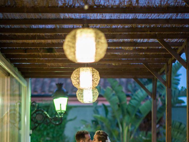 La boda de Enrique y Raquel en Algeciras, Cádiz 26