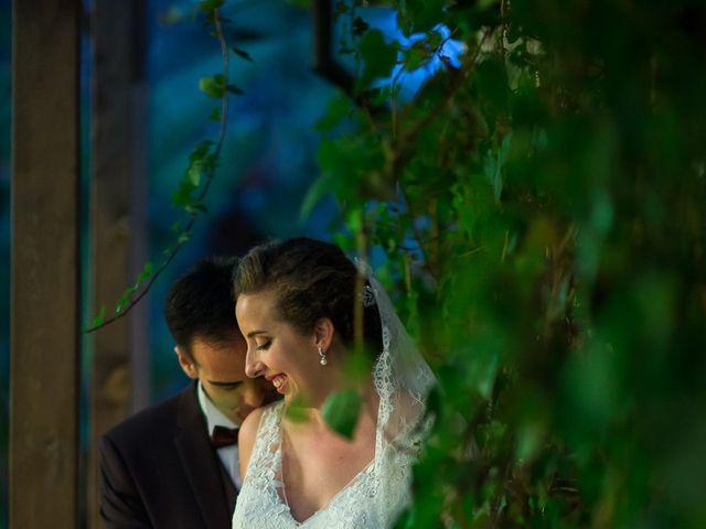 La boda de Enrique y Raquel en Algeciras, Cádiz 1