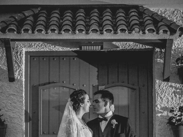 La boda de Enrique y Raquel en Algeciras, Cádiz 27
