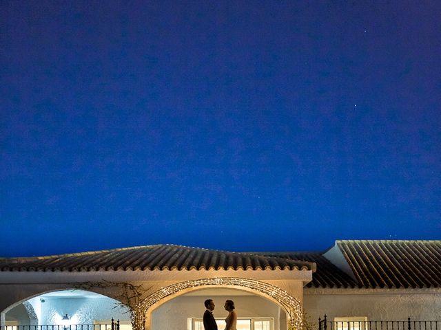 La boda de Enrique y Raquel en Algeciras, Cádiz 2