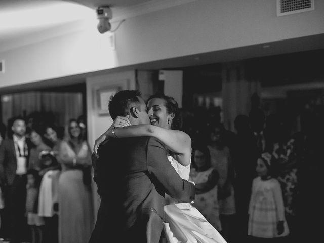 La boda de Enrique y Raquel en Algeciras, Cádiz 31