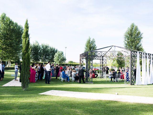 La boda de Fer y Luis en Aranjuez, Madrid 6
