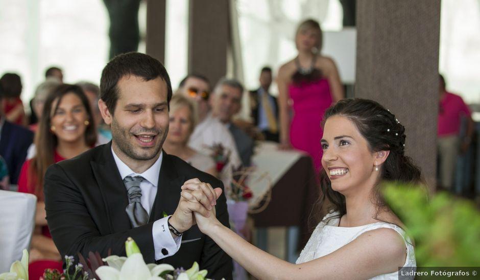 La boda de Jonatan y Itxaso en Bakio, Vizcaya