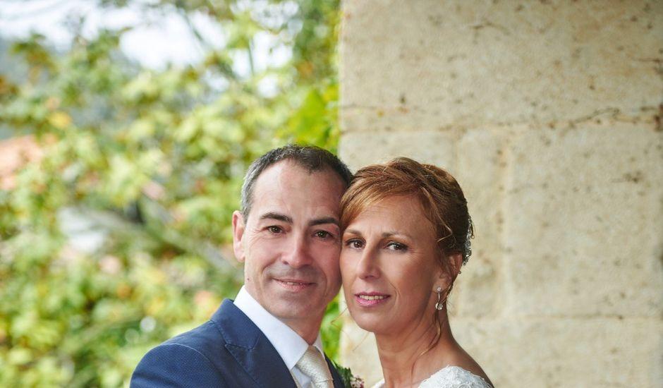 La boda de Maripi y Carlos en Caranceja, Cantabria