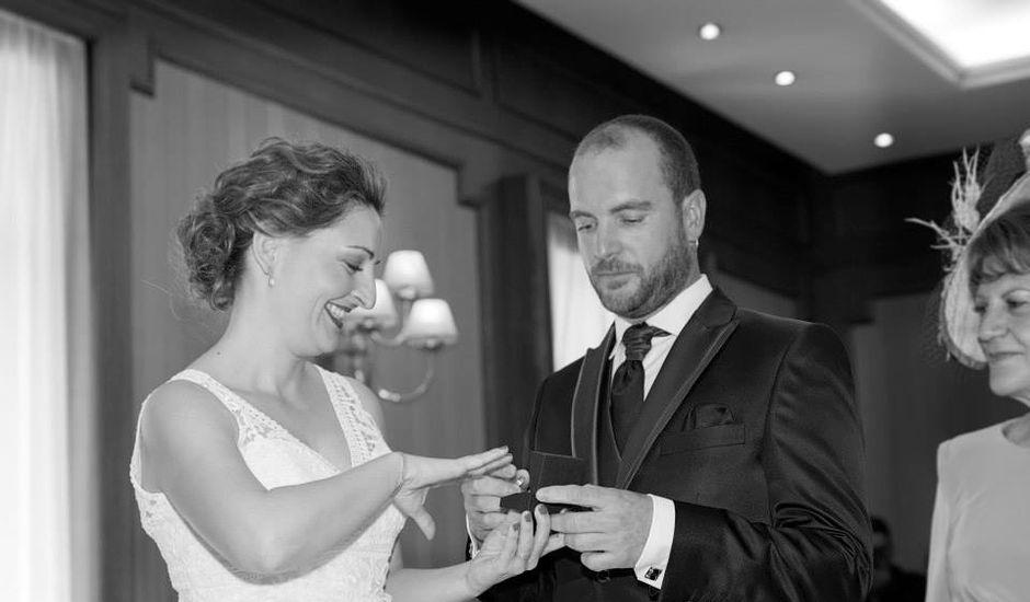 La boda de Pedro Manuel y Paula en Plasencia, Cáceres