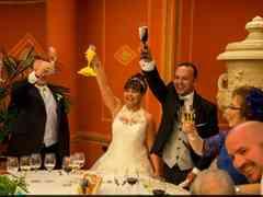La boda de Amy y Will 4