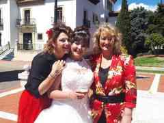La boda de Amy y Will 5