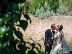 La boda de Amy y Will 6