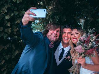 La boda de Adrian y Laura 3