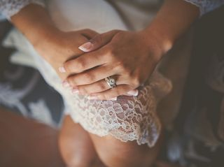 La boda de Rocío y Juanmi 2