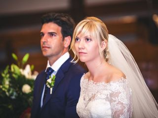 La boda de Anna  y José Ignacio 1