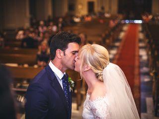 La boda de Anna  y José Ignacio 2