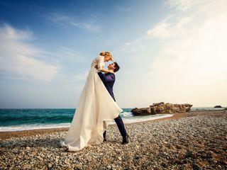 La boda de Anna  y José Ignacio