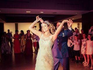 La boda de Zaira y Jose 1
