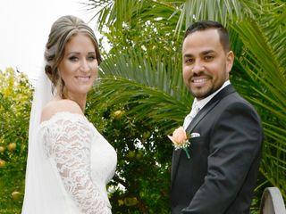 La boda de Mirian y Cesar 1