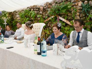 La boda de Mirian y Cesar 2