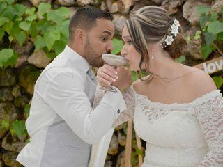 La boda de Mirian y Cesar 3