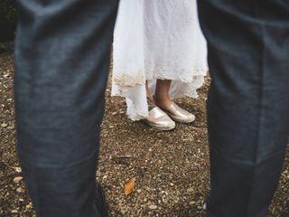 La boda de Marisa y Jesús 2