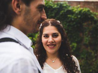 La boda de Marisa y Jesús 3