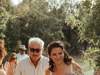 La boda de Ana y Davide 2