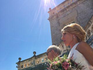 La boda de Vanesa y Carloz 2