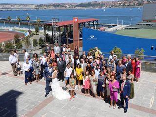 La boda de Vanesa y Carloz 3
