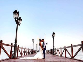 La boda de Alejandro y Vanessa 2