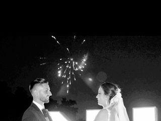 La boda de Alejandro y Vanessa 3